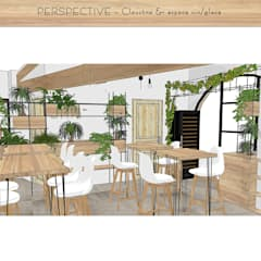 Gastronomy by Sb Design Concept