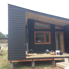Prefabricated Home by Casabella