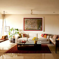 Best Interior Designer  in Delhi:  Study/office by Sense Interiors