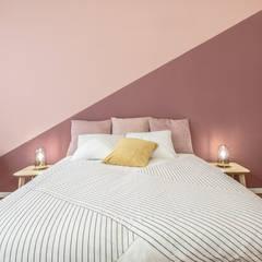Bedroom by Architrek, Modern