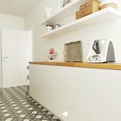 Kitchen by Homestories, Scandinavian