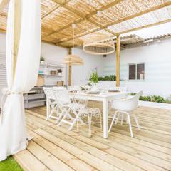 QUERIDO MUDEI A CASA EPISÓDIO#2410: Jardins  por Homestories