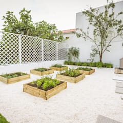 Garden by Homestories