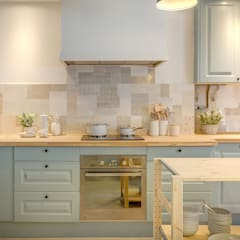 Querido Mudei a Casa - Episódio #2421: Cozinhas  por Homestories