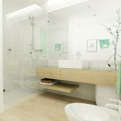 Bathroom by Homestories