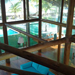 Floors by Arquitetura & Design - Marcela Tavares