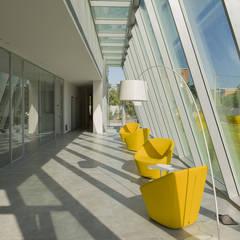 Konservasi by Studio Associato Sezione d'Architettura