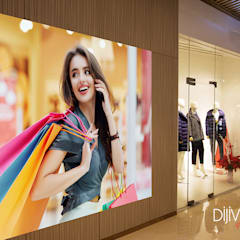 Dijivol Duvar Kağıtları – ALIŞVERİŞ ZAMANI / vol-AVM10001:  tarz Alışveriş Merkezleri