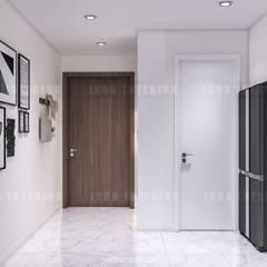 Projekty,  Drzwi zaprojektowane przez ICON INTERIOR