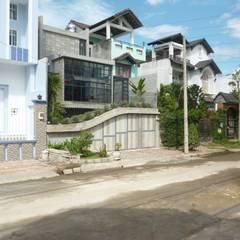 M3 House by Atelier ACID:  Nhà by Atelier Acid