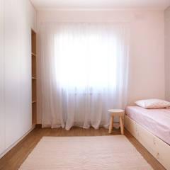 ห้องนอนเด็ก by Homestories