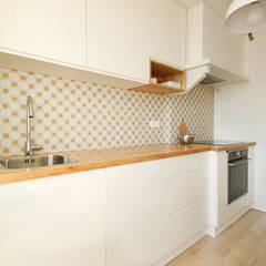 Kitchen by Homestories