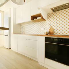 Nhà bếp by Homestories