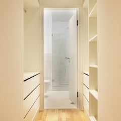 Dressing room by Homestories