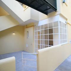 A Casa do Ricardo: Casas  por Homestories