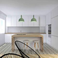 آشپزخانه by Homestories