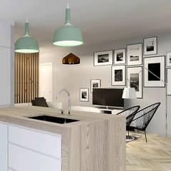 Kitchen by Homestories,
