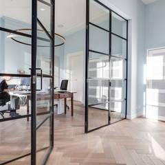 office:  Kantoor- & winkelruimten door Dineke Dijk & partners Architecten