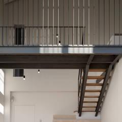 Ornati 21: Scale in stile  di Carlo Brocardo Architetto