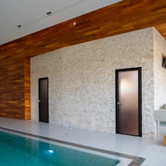 Pool by OM architecture