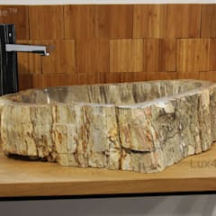 fossil bathroom sinks - Fossil Sink:  Bathroom by Lux4home™ Indonesia