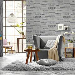Duvar Kağıt Ustam – Duvar Kağıt Ustası:  tarz Duvarlar