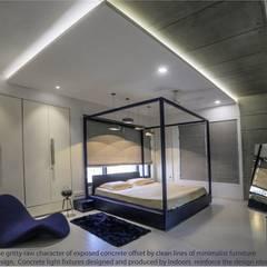 Schlafzimmer von Design Paradigm