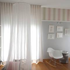 Baby room by Paloma Agüero Design