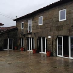 uPVC windows by Sonarol - Janelas e Portas em PVC,