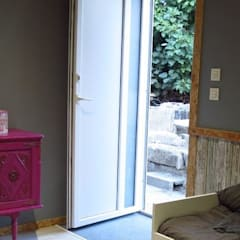 uPVC windows by Sonarol - Janelas e Portas em PVC