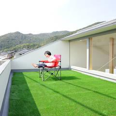 Terrace by モノスタ'70