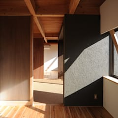 Tree House: モノスタ'70が手掛けた子供部屋です。