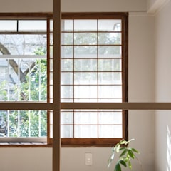 Windows by Camp Design inc.