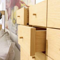 HAUSS Lojas e Espaços comerciais industriais por Ready Solutions Industrial