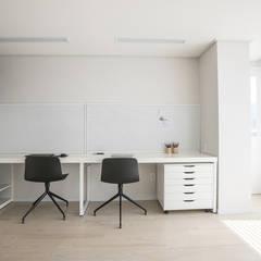 مكتب عمل أو دراسة تنفيذ (주)바오미다