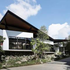 منزل جاهز للتركيب تنفيذ 大桓設計顧問有限公司