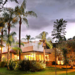 Landscape.: Jardines zen de estilo  por Stuen Arquitectos