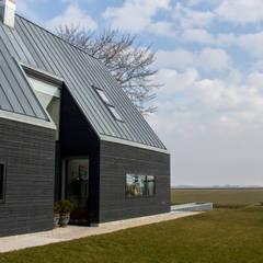 Villas by Nico Dekker Ontwerp & Bouwkunde