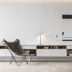 BACHELOR: Bureau de style  par Vica Riviera