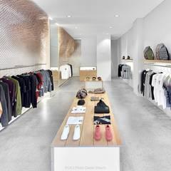 MRQT: Locaux commerciaux & Magasins de style  par Vica Riviera