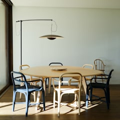 Paradiso House: Módulos de cocina de estilo  de On Locations