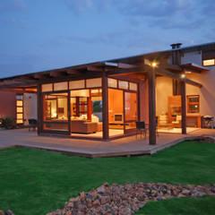 House Beswick:  Houses by Hugo Hamity Architects