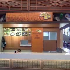 Flavour of Java @Mall Baywalk Pluit:  Restoran by Cendana Living