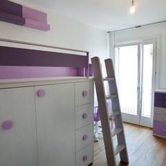 Camera ragazze: Interior Design, Idee e Foto l homify