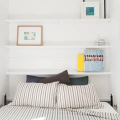 Bedroom by Triangle Studio