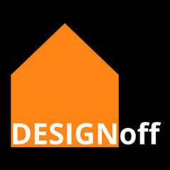 DESIGNoff - projektowanie domów, wnętrz i ogrodów.: styl , w kategorii Podłogi zaprojektowany przez DESIGNoff