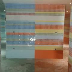 AGF Fayans Dekorasyon-Antalya Fayans Ustası – The Land Of Legends Otel Seramik Uygulamaları:  tarz Zeminler
