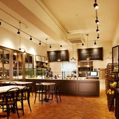 53  Bread kitchen    [53 브레드 키친]: 바나나피쉬의  바닥,