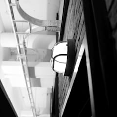 DEXTER THE EYE [덱스터 디 아이]: 바나나피쉬의  계단,인더스트리얼