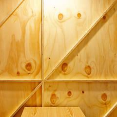 Escaleras de estilo  por 바나나피쉬
